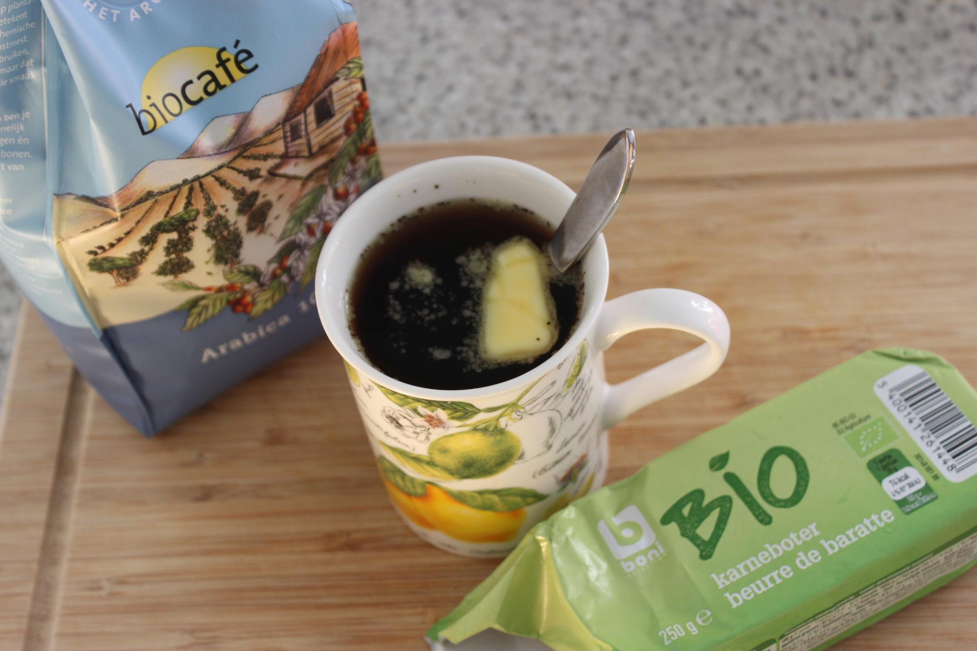 BIOレシピビオキッチンヨーロッパ完全無欠コーヒー