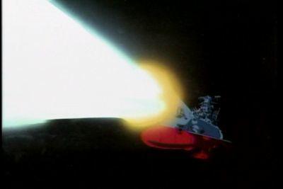 ヤマト波動砲