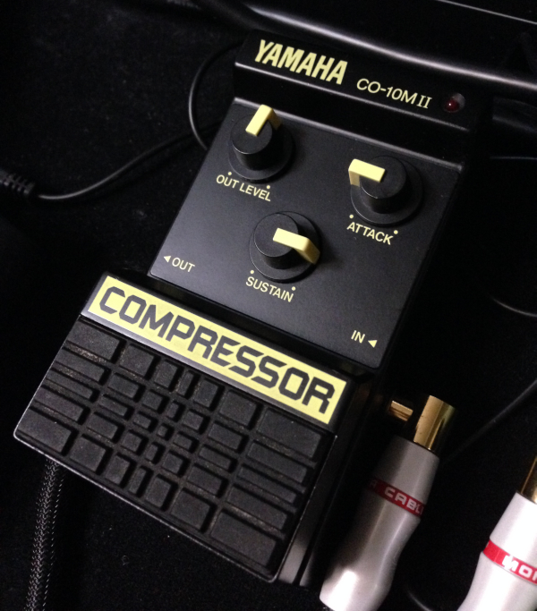 yamaha co-10m2