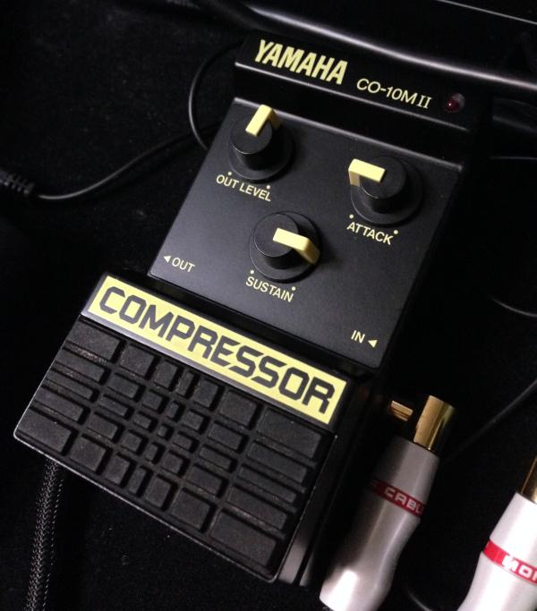 yamaha co-10m2