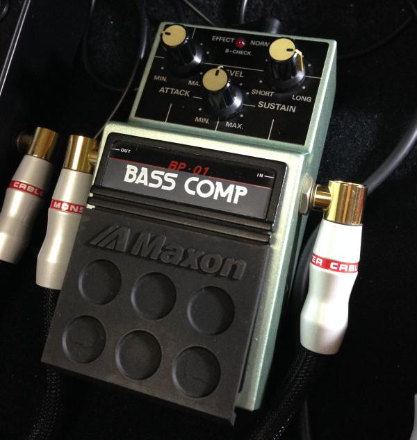 maxon bp-01