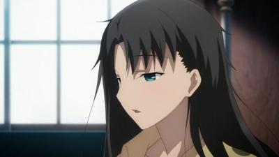 アニメ『Fate/stay night[UBW]』第12話感想 (2)