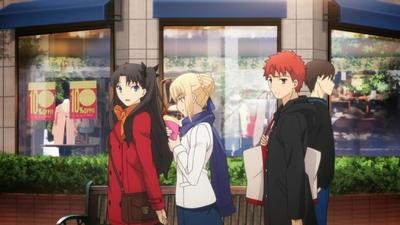 アニメ『Fate/stay night[UBW]』第12話感想 (9)