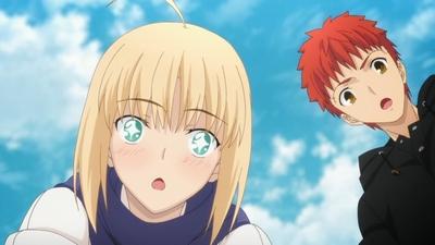 アニメ『Fate/stay night[UBW]』第12話感想 (33)