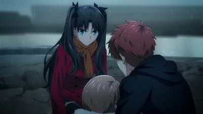 アニメ『Fate/stay night[UBW]』第12話感想 (58)