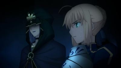 アニメ『Fate/stay night[UBW]』第12話感想 (89)