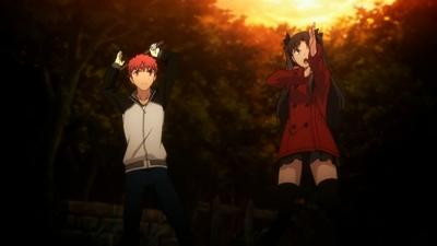 アニメ『Fate/stay night[UBW]』第12話感想 (100)