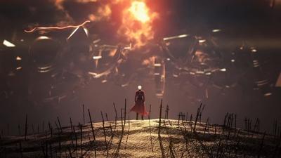 アニメ『Fate/stay night[UBW]』第12話感想 (105)