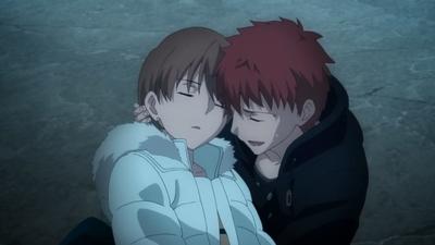 アニメ『Fate/stay night[UBW]』第12話感想 (56)