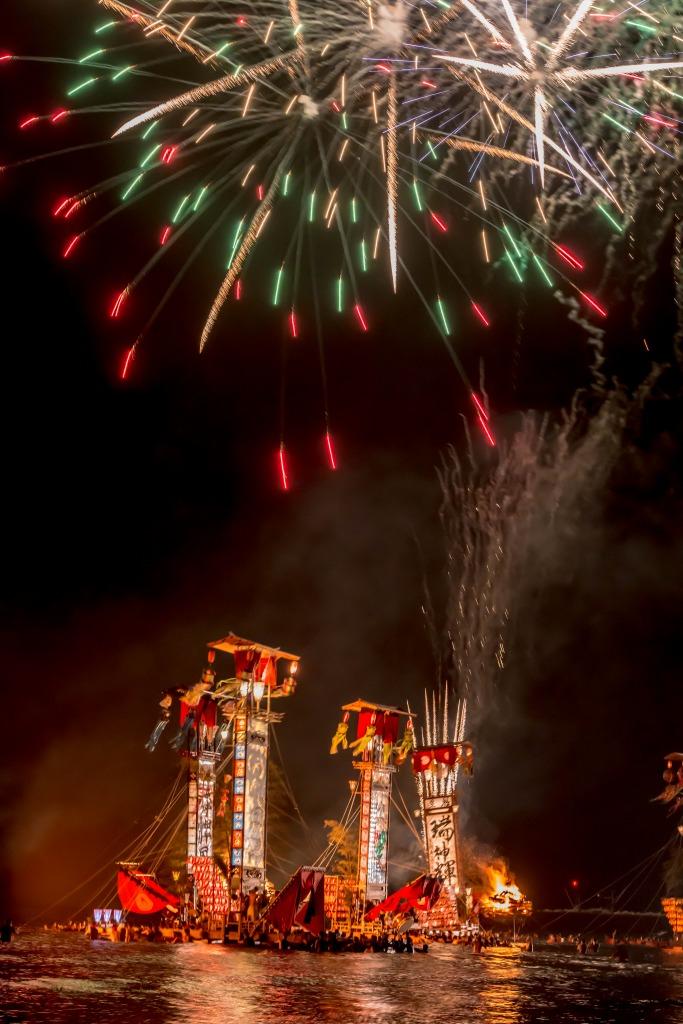 2015.08.07宝立キリコ祭り15