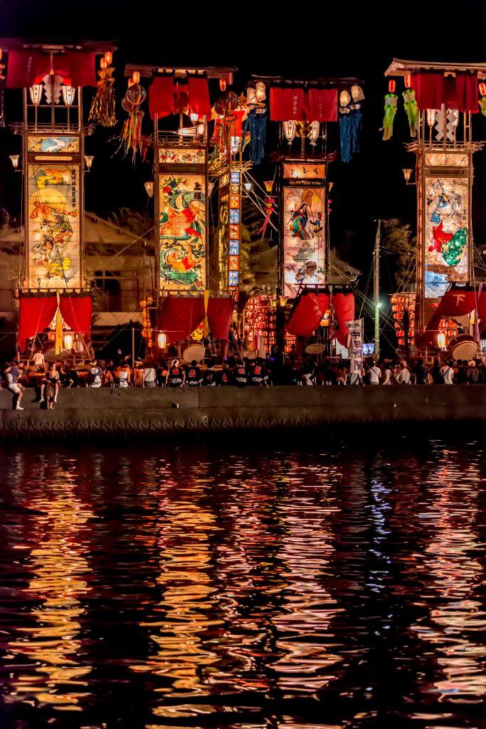 2015.08.07宝立キリコ祭り10