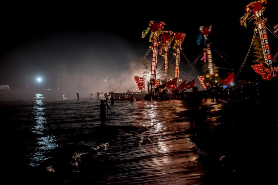 2015.08.07宝立キリコ祭り11