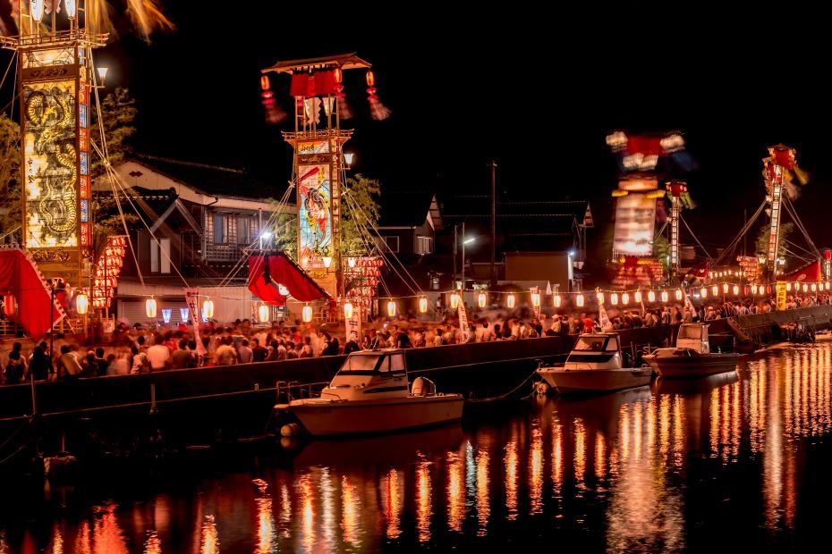 2015.08.07宝立キリコ祭り8