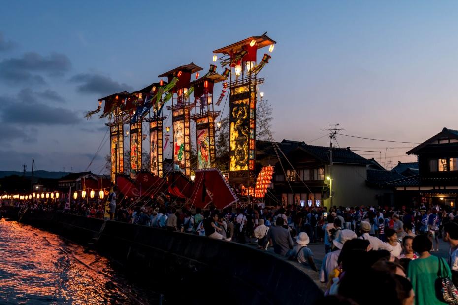 2015.08.07宝立キリコ祭り3