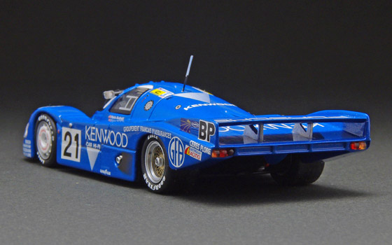 956 kenwood