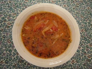 イキトスのスープ
