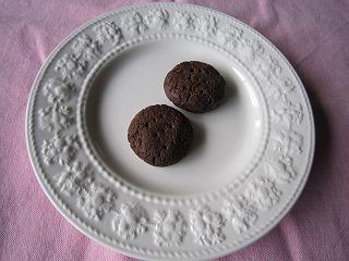ちえ~るチョコクッキー