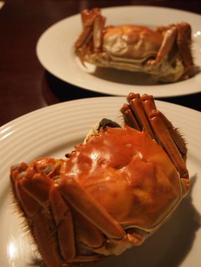 上海蟹(安妟)