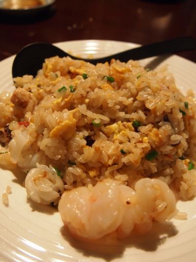スペシャル炒飯(安妟) (2)