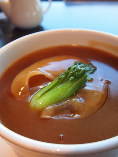 フカヒレ麺(ジョーズシャンハイ)