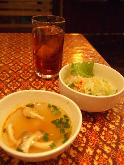 スープ(スコータイ)
