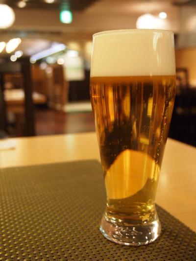 ビール(ごはんCafe) (2)