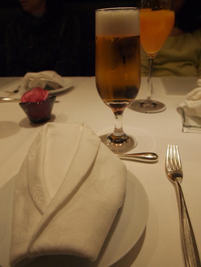 テーブル(ルメルシマンオカモト)
