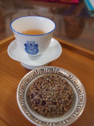 紫芋団子(コナハウス)