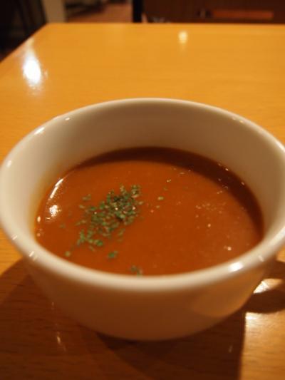 スープ(スロッピイ)