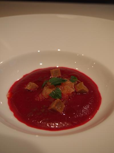 スープ(ラルテ沢藤)