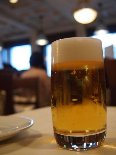 ビール(マンジャペッシュ)