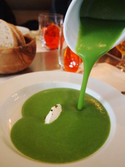 スープ(ブノア)