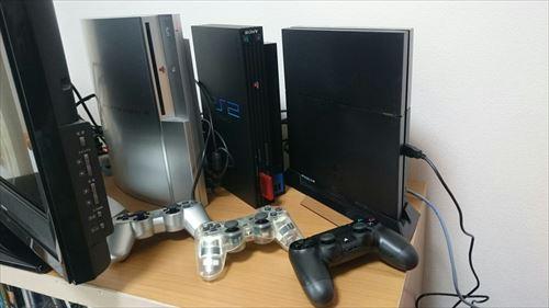 PS3世代