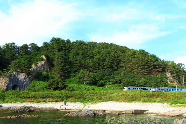 森山海岸2
