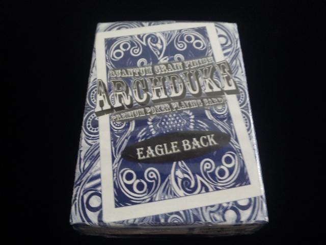 Archduke Eagle Back (1)