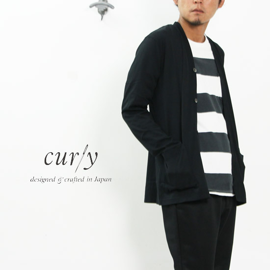 CURLY(カーリー) LS PPM CARDE