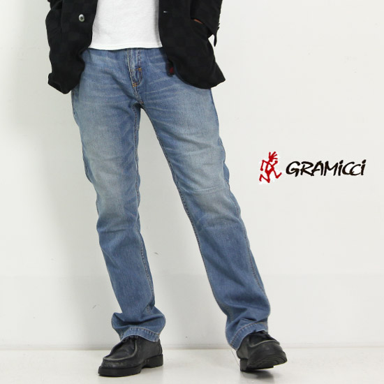 GRAMICCI(グラミチ) JD SLIM FIT PANTS