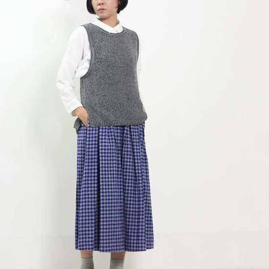 haupia(ハウピア) blue check blue
