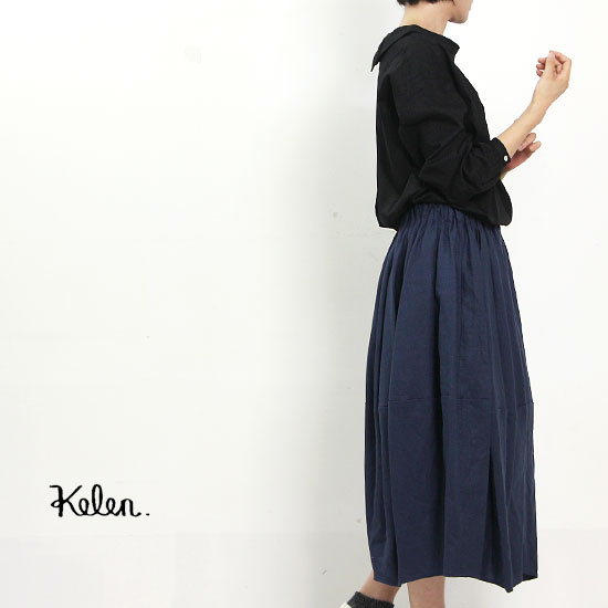 kelen (ケレン) イージーチュニック Ele
