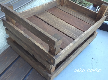 木箱 201508