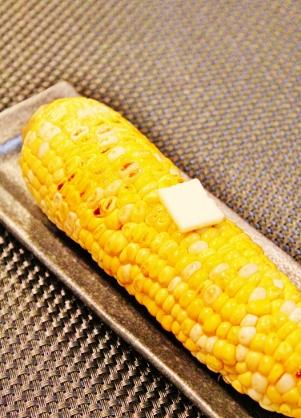 簡単♪こがしバター醤油の焼きトウモロコシ (301x418)