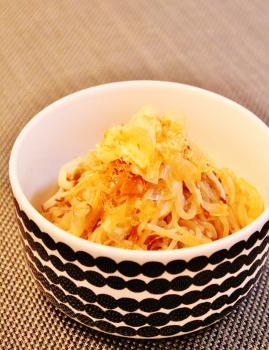 大根と白滝の醤油バター (269x350)