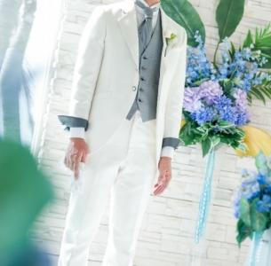 ブルームーンチャペル結婚式写真5