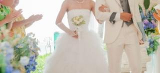 ブルームーンチャペル結婚式写真12
