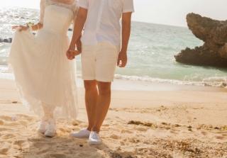 ブルームーンチャペル結婚式写真18