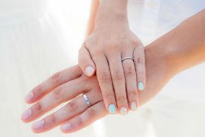 ブルームーンチャペル結婚式写真27