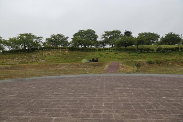 長沼フートピアはガラ空き