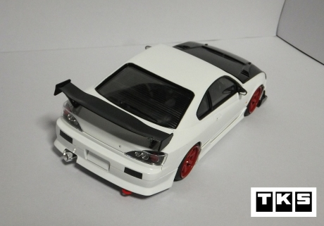 S15シルビア白 (13)