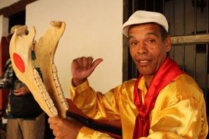 キューバ楽器blog01