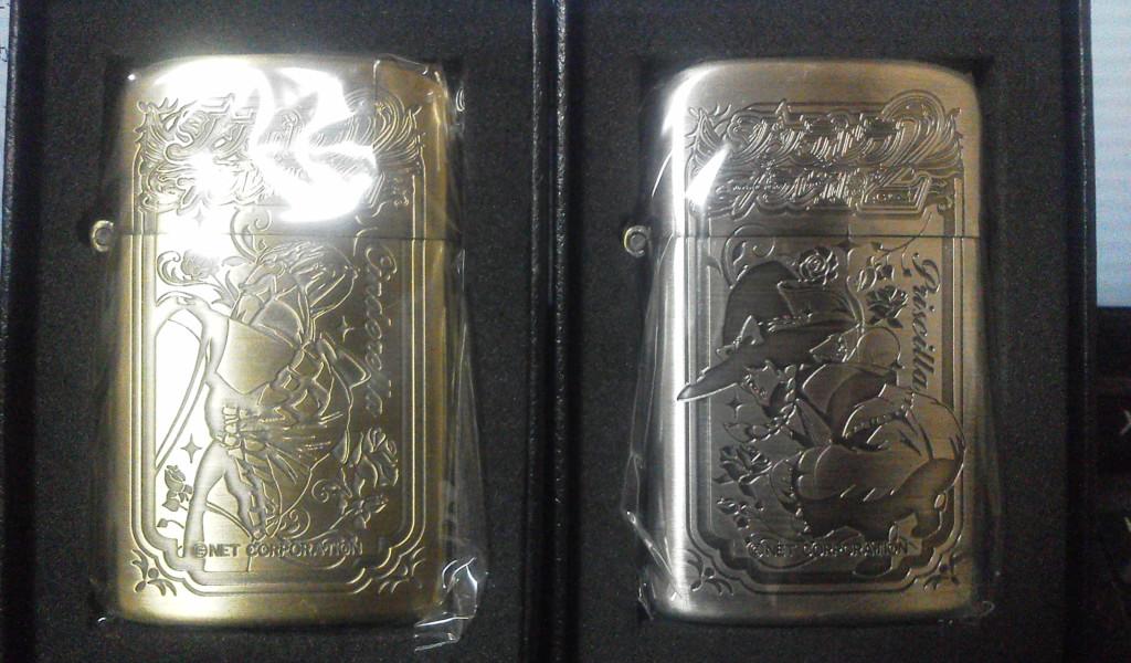 20150118_01_シンデレラブレイド2 ロンソンライター
